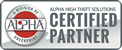 Alpha Certified Partner